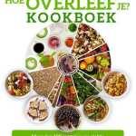 Hoe overleef je? Kookboek gezond?