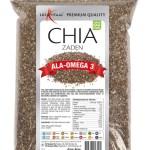 Lucovitaal Super Raw Food Chia Zaden gezond?