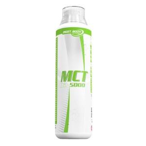 MCT Olie 5000 gezond?