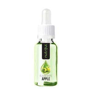 Nutriful Flavour Drops - 30 ml - Raspberry gezond?