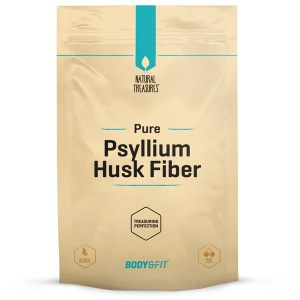 Pure Psyllium Husk vezels gezond?