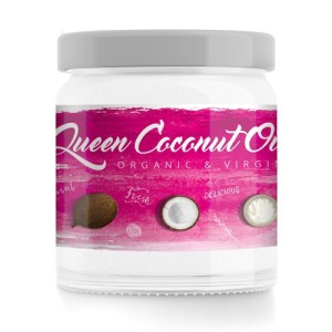 Queen Coconut Oil gezond?