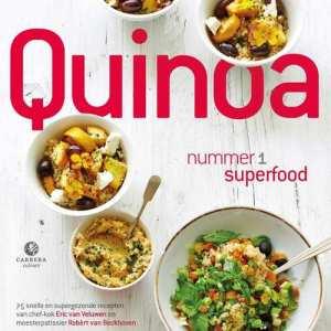 Quinoa - nummer 1 superfood gezond?