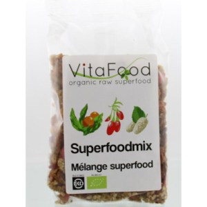 Vitafood Superfoodmix (200g) gezond?