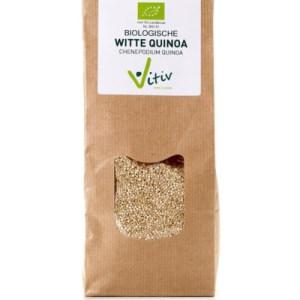 Vitiv Quinoa Wit (400g) gezond?