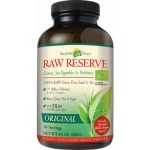 Amazing Grass Raw Reserve Green Superfood (240g) gezond?
