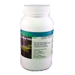Colomaris Chlorella Tabletten
