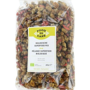 Food To Care Superfood Mix (650g)