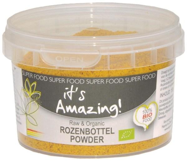 Its Amazing Rozenbottelpoeder