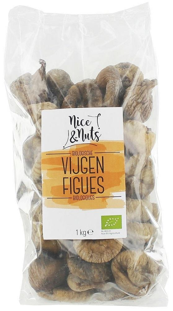 Nice & Nuts Vijgen