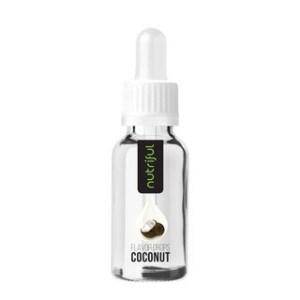 Nutriful Flavour Drops - 30 ml - Coconut gezond?