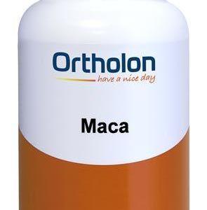 Ortholon Maca Vegacapsules 120st
