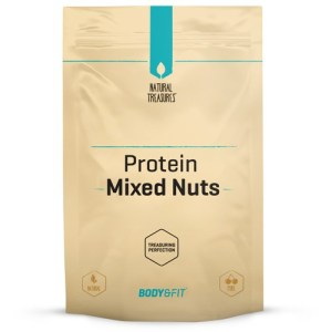 Protein Mixed Nuts - 250 gram gezond?