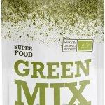 Purasana Green Mix Raw Powder