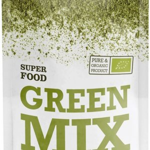 Purasana Green Mix Raw Powder