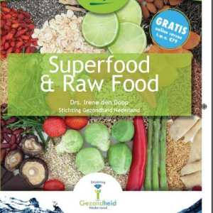 Superfood & Raw Food