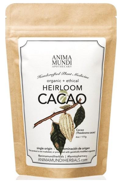 Anima Mundi Heirloom Cacao 170 Gram gezond?