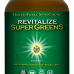HealthForce Revitalize Super Greens 227 Gram