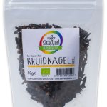Original Superfoods Biologische Kruidnagel 50 Gram