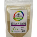Original Superfoods Biologische Triphala Poeder 50 Gram