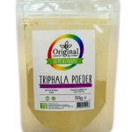 Original Superfoods Triphala Poeder 50 Gram