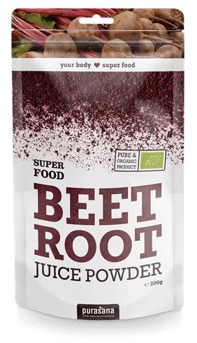 Purasana Beet Root Juice Powder