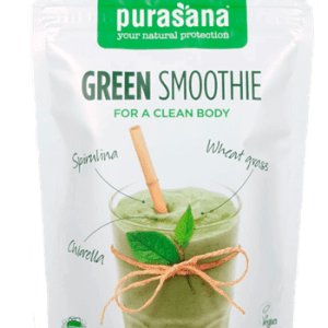 Purasana Green Smoothie