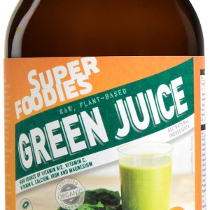 Superfoodies Green Juice