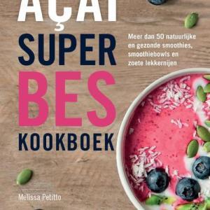 Acai superbes kookboek gezond?