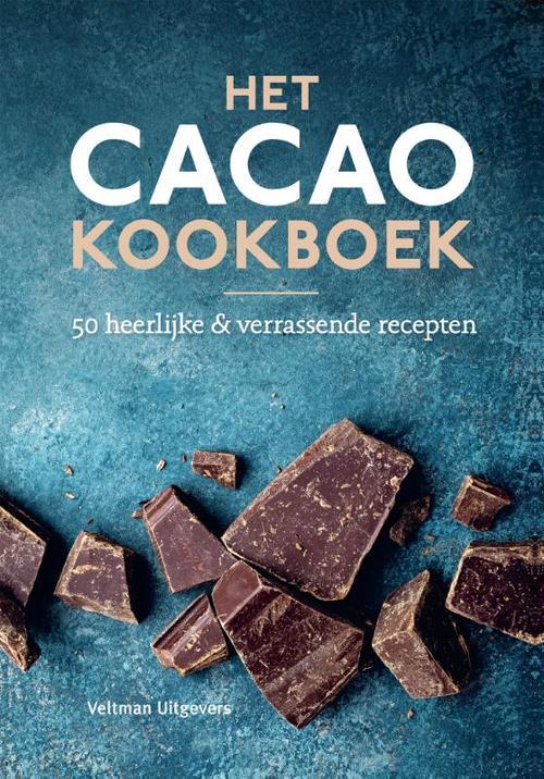 Het cacao kookboek gezond?