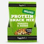 Protein Snack Mix Biologisch gezond?