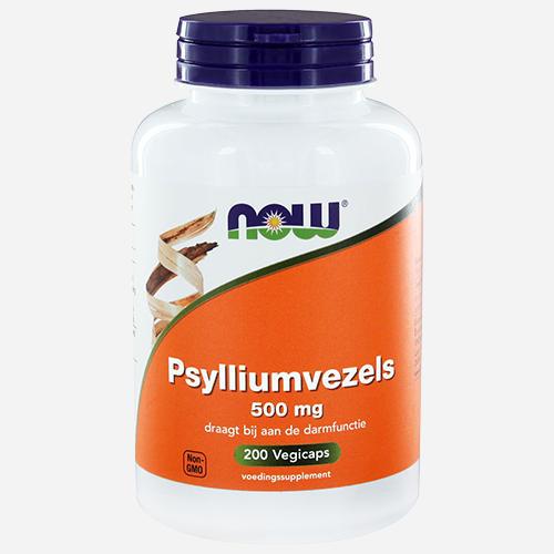 Psyllium Husk gezond?