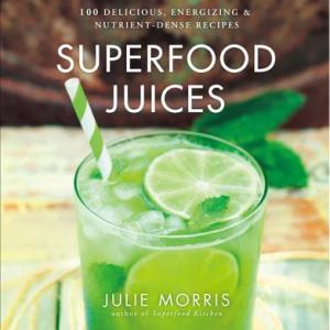 Superfood Juices gezond?