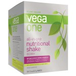 Vega One Nutritional Shake Berry 10 x 42 Gram gezond?