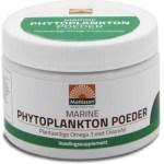 Mattisson HealthStyle Marine Phytoplankton Poeder
