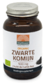 Mattisson HealthStyle Organic Zwarte Komijn 500mg Capsules