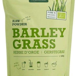 Purasana Barley Grass Gerstegras Poeder