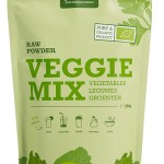 Purasana Veggie Mix Raw Powder