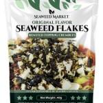 Seaweed Zeewiervlokken Crunchy