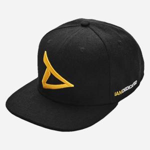 Dedicated v2 Cap