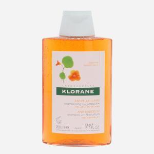 Klorane Anti-roos Shampoo met Oost-Indische Kersextract - 200ml