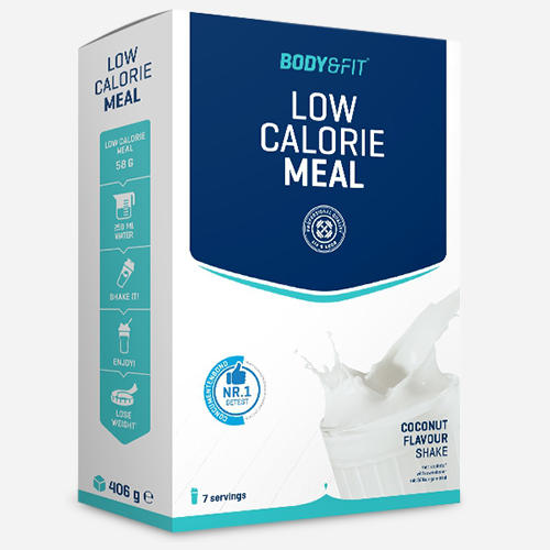 Low Calorie Meal