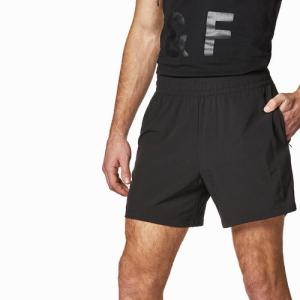 Men's Running Shorts Black