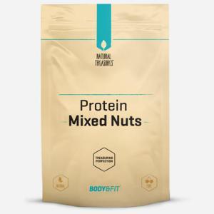 High Protein Notenmix gezond?