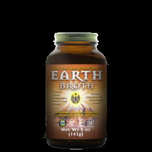 HealthForce Earth Broth 142 Gram gezond?