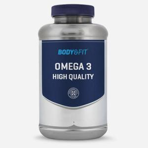 High Quality Omega 3