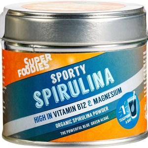 Superfoodies Spirulina Poeder