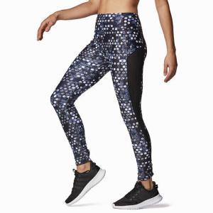 Women's Legging Dot Print - June