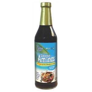 Coconut Secret Biologische Coconut Aminos 500 ml