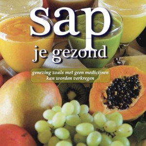 Groene Dag Brochure Sap Je Gezond